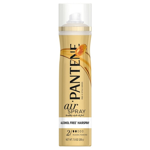 Pantene Hair Care product image