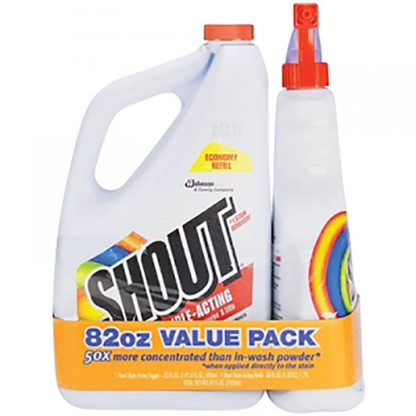 Shout Trigger & Refill product image