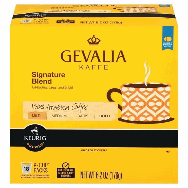 Gevalia Products product image
