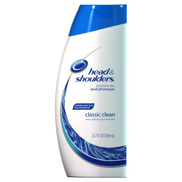 Head & Shoulders Hair Care product image