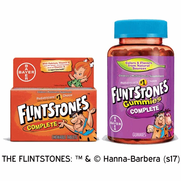 Flintstones product image