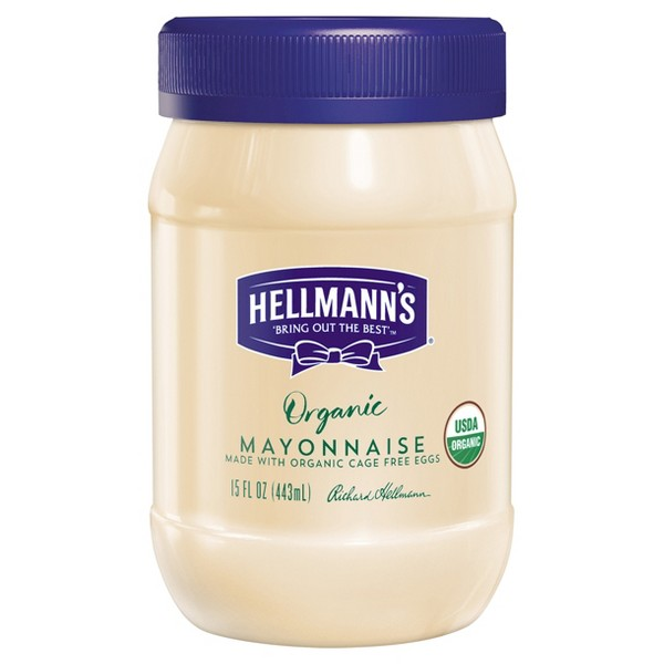 Hellmann's/Best Foods Mayo product image