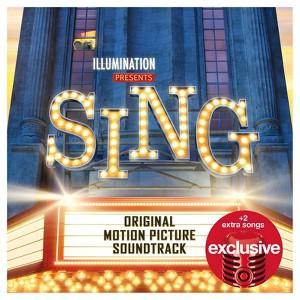 Sing Soundtrack