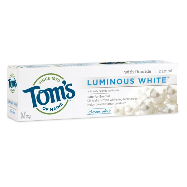 Tom's of Maine Toothpaste product image