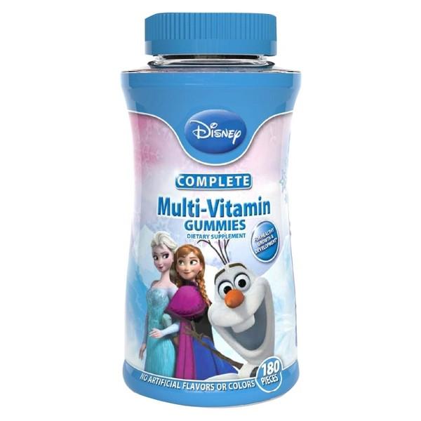 Star Wars, Disney, Marvel Vitamins product image