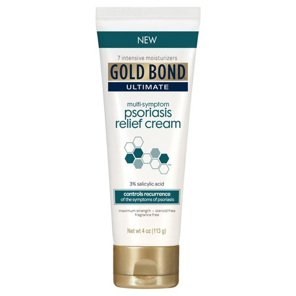 Gold Bond Psoriasis product image