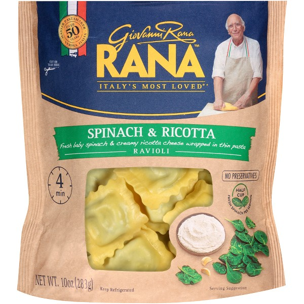 Rana Refrigerated Pasta & Pesto product image