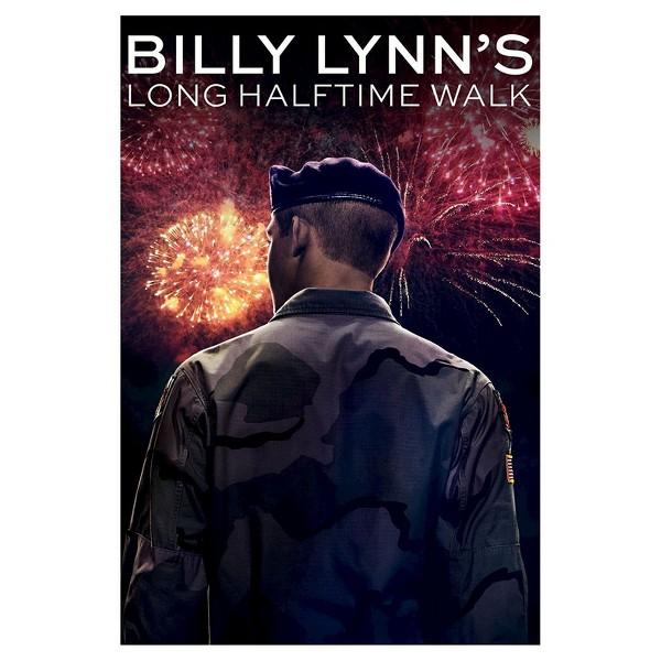 Billy Lynn's Long Halftime Walk product image