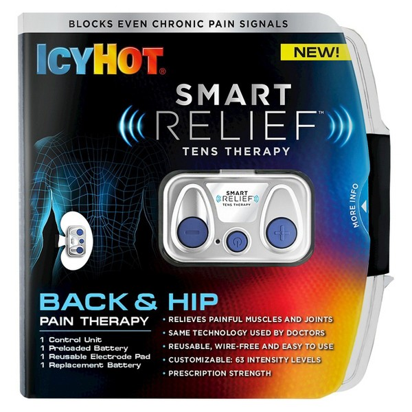 Icy Hot SmartRelief TENS Therapy product image