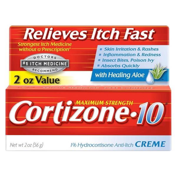 Cortizone-10 product image