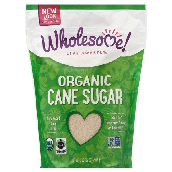 Wholesome! Sugars product image
