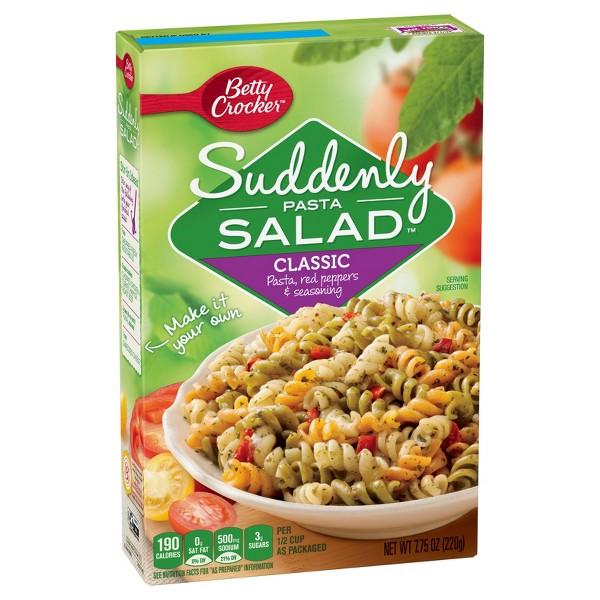 Suddenly Pasta Salad product image