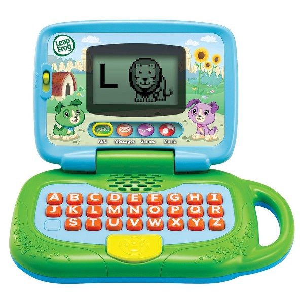 LeapFrog My Own Leaptop product image