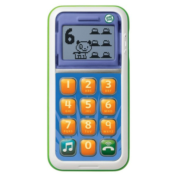 Chat & Count Phone product image
