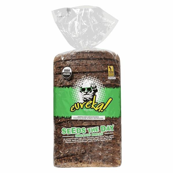 Eureka Organic Bread product image