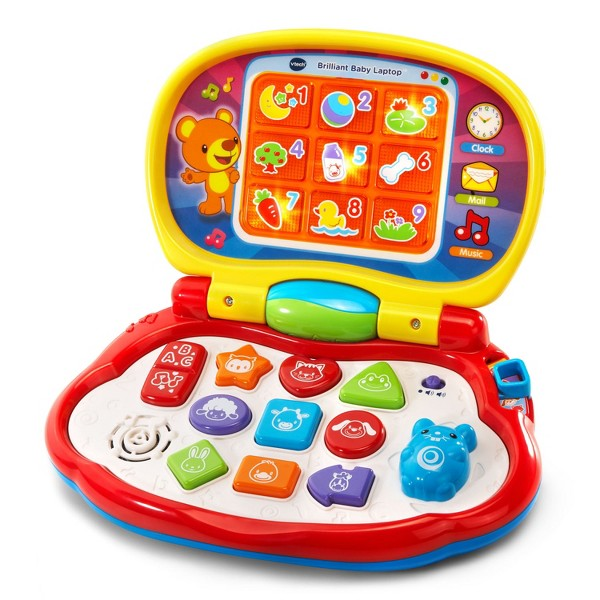 Brilliant Baby Laptop product image