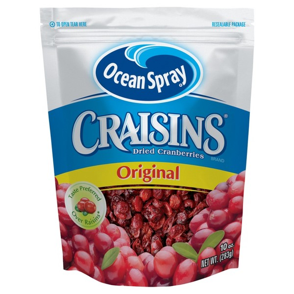 Ocean Spray Craisins product image