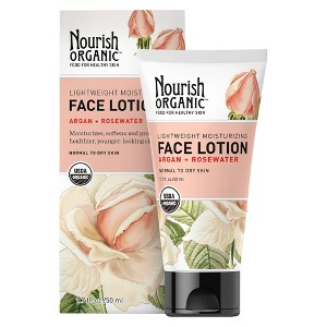 Nourish Organics Skincare