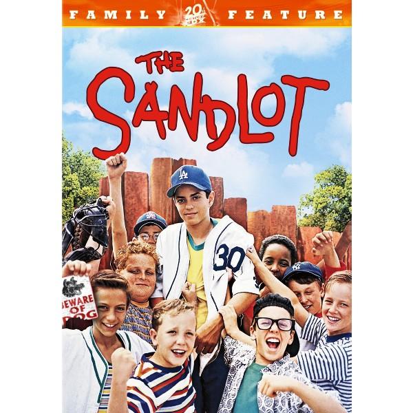 The Sandlot product image