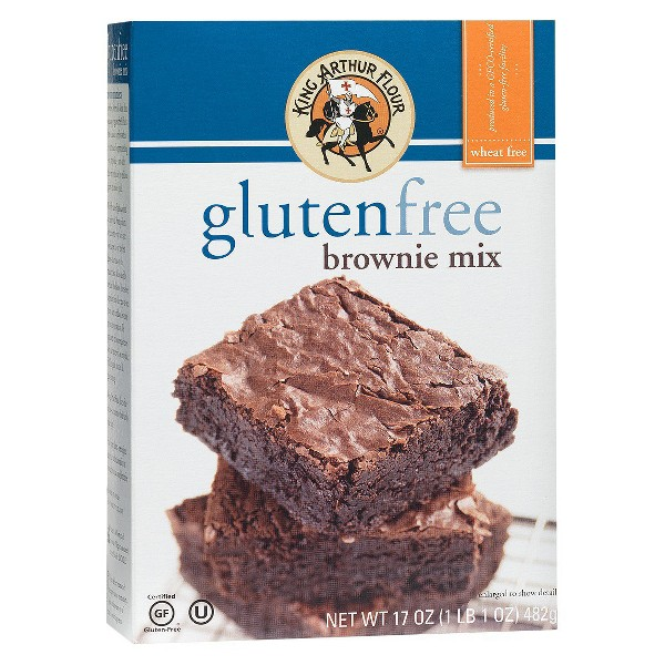 King Arthur Gluten Free Items product image