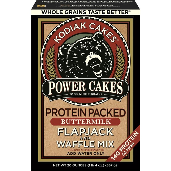 Kodiak Cakes Pancake Mixes product image