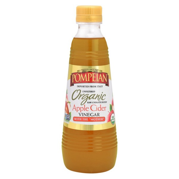 Pompeian Organic Vinegar product image