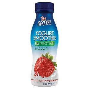 Lala Drink Yogurts