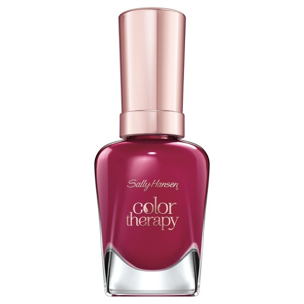 Sally Hansen Nail Color Therapy product image