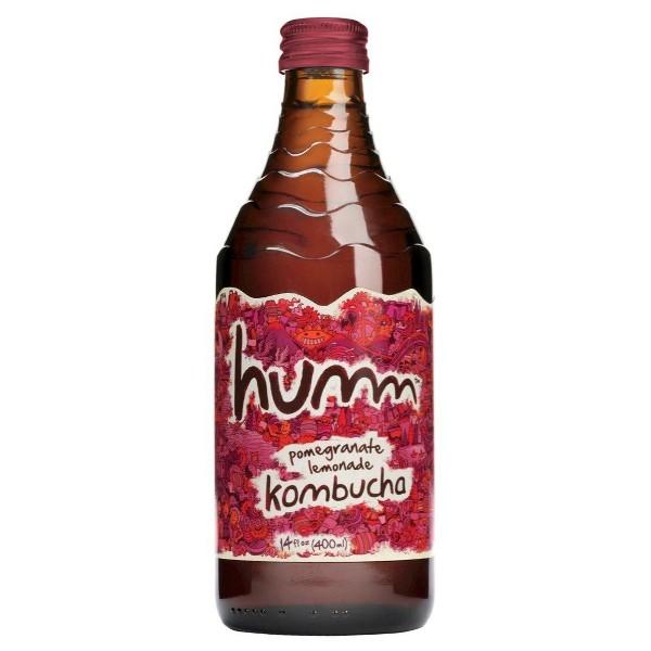 Humm Kombucha product image