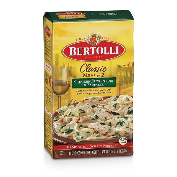 Bertolli Frozen Meals product image
