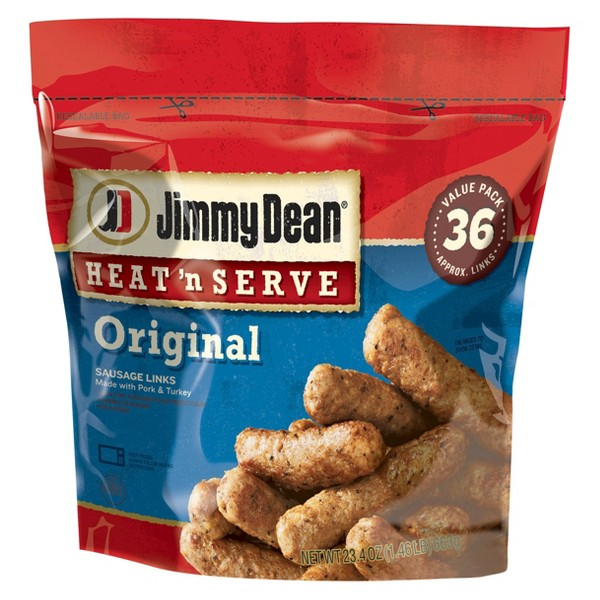 Jimmy Dean Heat N Serve product image