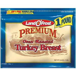 Land O'Frost Lunch Meat