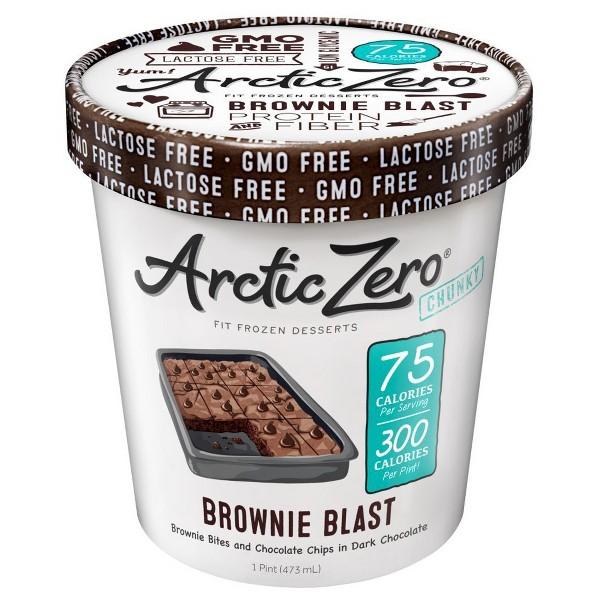 Arctic Zero Frozen Desserts product image