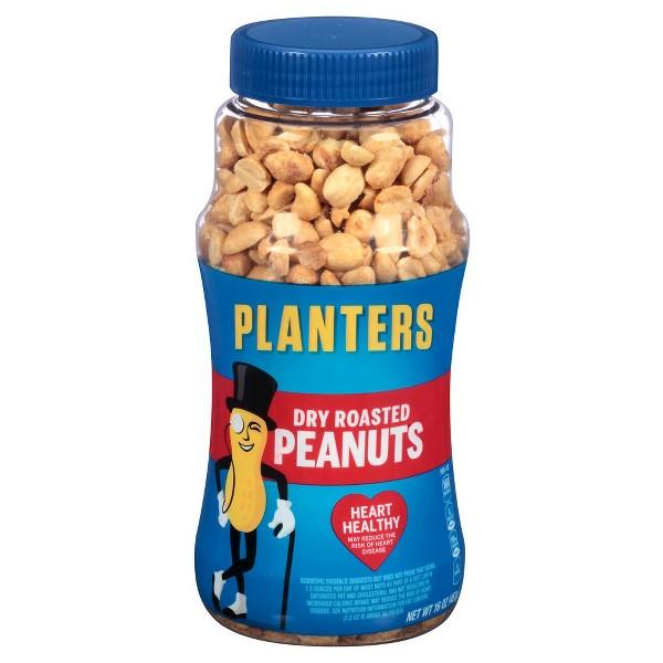 Planters Peanuts product image