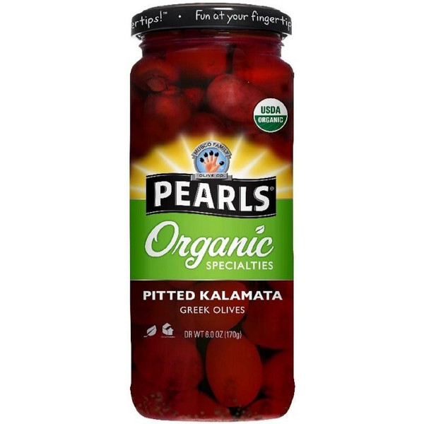 Pearls Specialties Olives product image