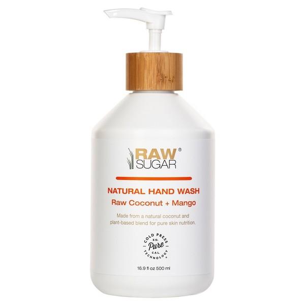 RAW SUGAR Natural Hand Wash product image