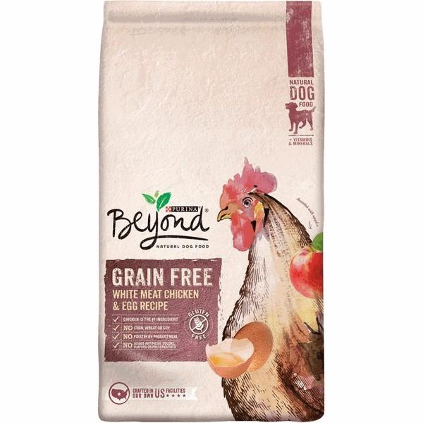 Beyond Dry Dog Food product image