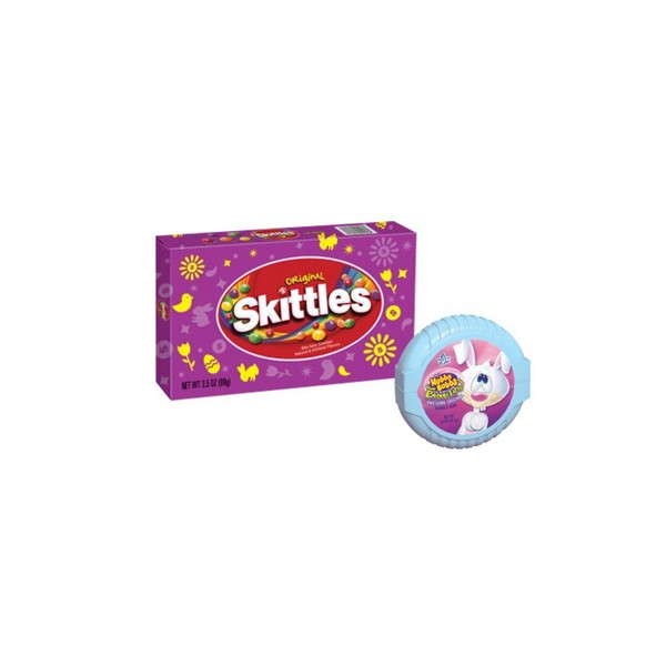 Easter Theater Box & Bubble Tape product image