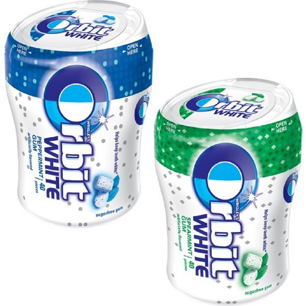 Orbit White Soft Chews product image