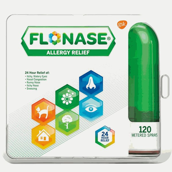 Flonase product image