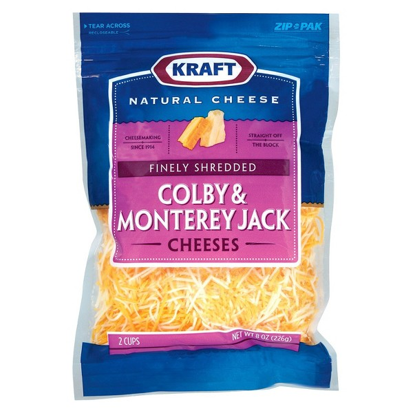 Kraft Shredded Cheese product image