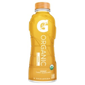 Gatorade Organic