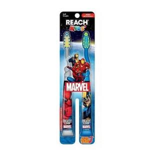 Reach Marvel Toothbrush