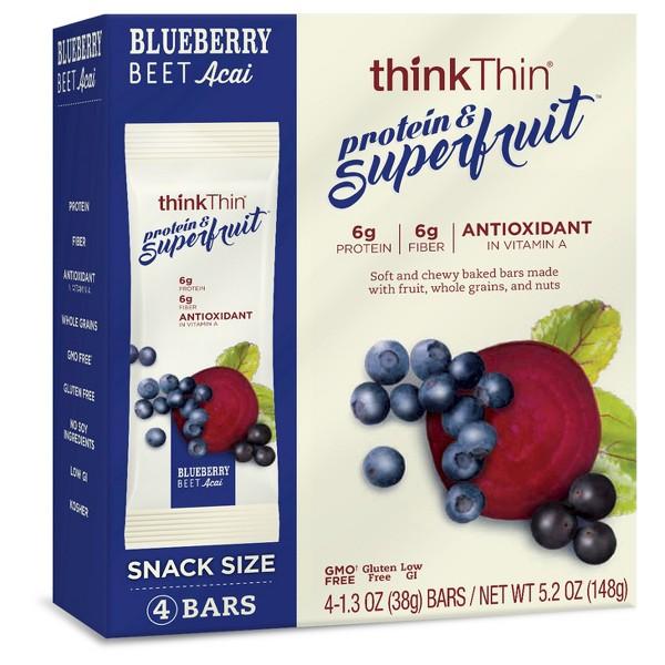 thinkThin Super Fruits product image