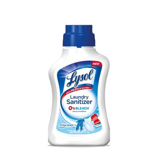 Lysol Laundry Sanitizer product image