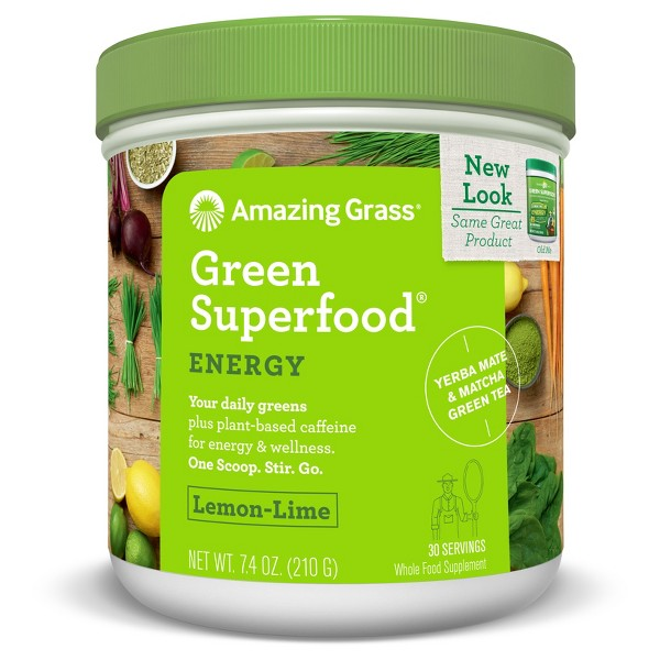 Amazing Grass Products product image