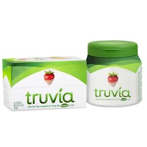 Truvía Natural Sweetener