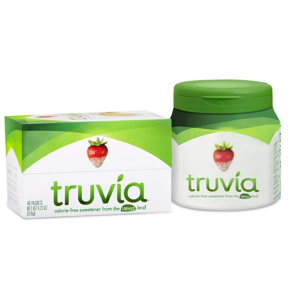 Truvía Natural Sweetener product image