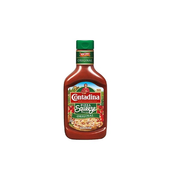 Contadina Pizza Squeeze product image