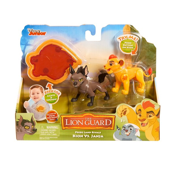 The Lion Guard product image